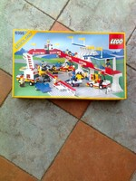 LEGO 6395 forma 1-es versenypálya