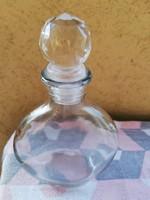 Pipere üveg