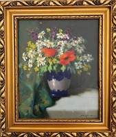 Molnár Z. János / Mezei virágcsokor
