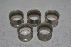 Szalvéta gyűrű  ( DBZ 00110 )