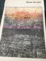 GROSS Arnold mappa /1974