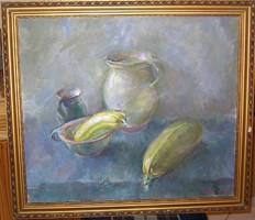 Onódi Béla eredeti festménye magángyűjteményből garanciával!