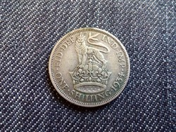 Anglia V. György .500 ezüst 1 Shilling 1934 / id 12740/
