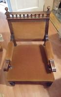 Ónémet karfás szék (2db)
