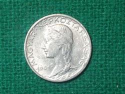 5 Fillér 1961 !