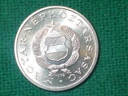 1 Forint 1972 ! Nem Volt Forgalomban ! Verdefényes !