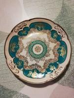 Meseszép, antik dísztányér, 16.5 cm