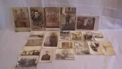 Katonai fotók egyben 20 db