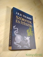 J. R. R. Tolkien: Szörnyek és ítészek