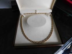 Arany 14k Férfi nyaklánc   20.9 gr