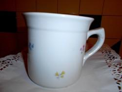 Drasche   nagy méretű tejfeles bögre 1/2 literes
