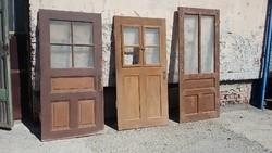 3 db antik ajtó