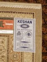 Nagy gyapjú szőnyeg ~250x300 cm