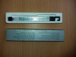 Retró Hőmérő
