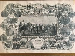 Magyar vértanúk 1551-1854