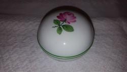 Augarten porcelán bonbonier