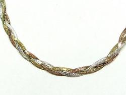Ezüst nyakék (Kecs-Ag83487)