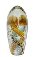 Murano style medúzás díszüveg