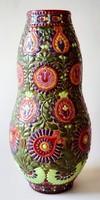 Zsolnay szecessziós váza