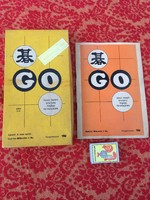 Triál - Go logikai társasjáték - Teljes szett