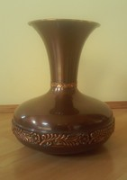 LIGNIFER iparművészeti váza