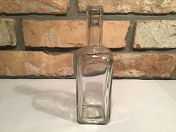Régi üveg