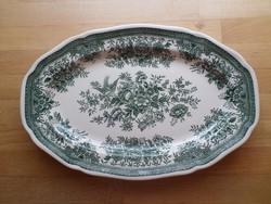 """Villeroy & Boch """"Fasan"""" porcelán kínáló tál 21 x 32 cm"""