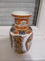 Porcelán váza, kínai