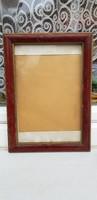 Antik Képkeret.24x33cm.