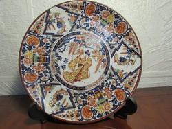 Antik Keleti tányér
