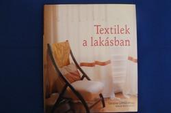 Textilek a lakásban