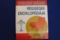 Huszadik századi régiségek enciklopédiája