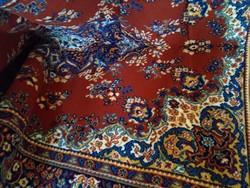 Kiváló állapotú prezsa szőnyeg
