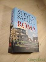Steven Saylor: Róma