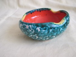 Retro craftsman ceramic ashtray ashtray