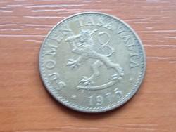 FINNORSZÁG 50 PENNIA 1975 S