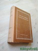 Bernáth István (szerk.): Észak-európai népek irodalma