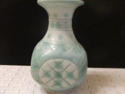 Gorka kerámia váza