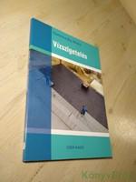 Osztroluczky Miklós: Vízszigetelés