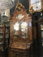 Barokk stílusú taberbákulum