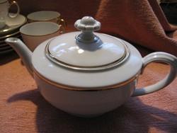 Johann Seltmann Vohenstrauss teás, kávés kanna