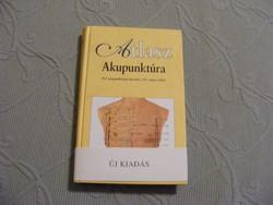 Akupunktúra - Atlasz 7. - 361 akupunkturás kezelés