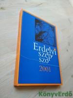 Erdélyi szép szó 2001