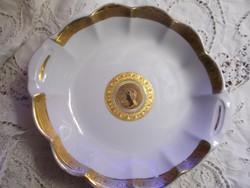 Limoges tányér