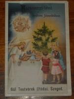"""""""Karácsonyi levél a kedves Jézuskához"""""""