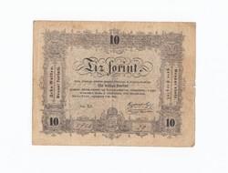 10 forint 1848 Szabadságharc