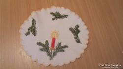 Karácsonyi terítő