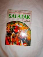 Dr Oetker: Saláták