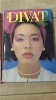 EZ A DIVAT 1986 évkönyv eladó!