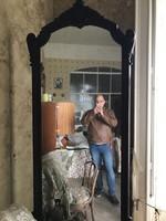 Óbarokk tükör